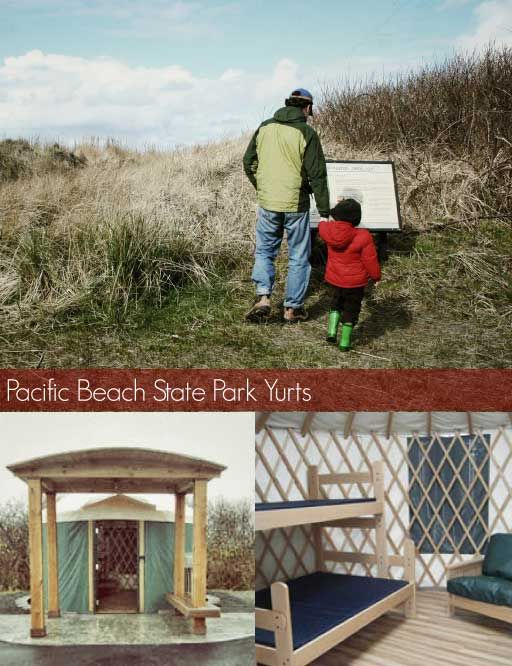 136 best yurts glamping ideas images on pinterest for Oregon state parks yurts and cabins