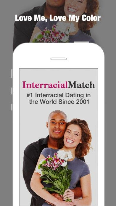 Interracial dating popular in usa
