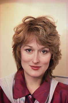 1983 - Meryl Streep