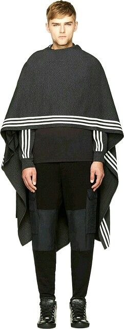 Y3  Menwear Please.