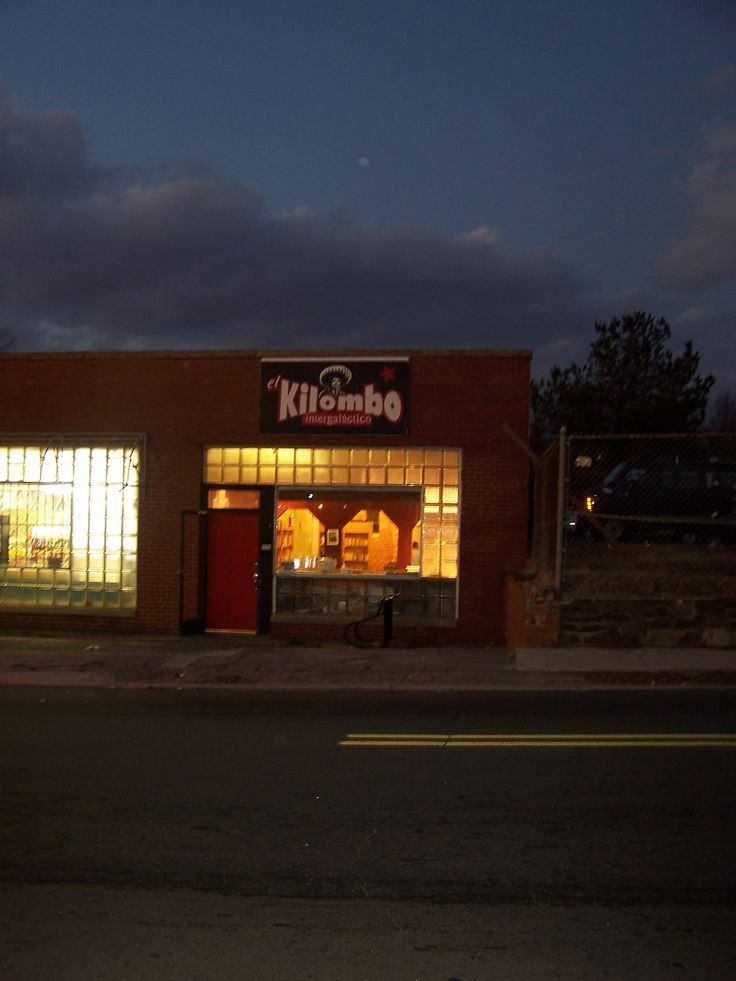 """El Kilombo: the real stakes in Durham's """"redevelopment"""""""