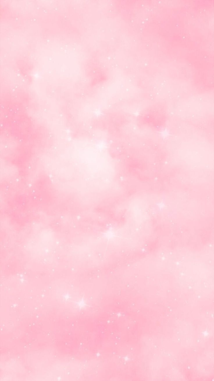 Pink galaxy iPhone wallpaper Iphone wallpapers