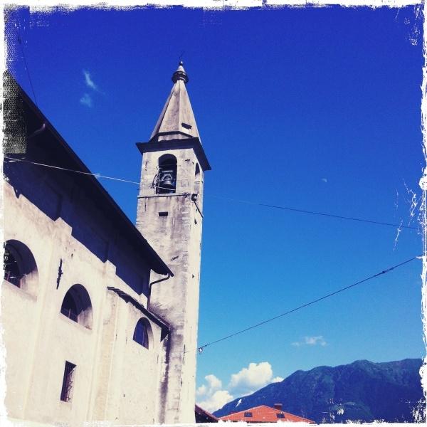 Church - Switzerland