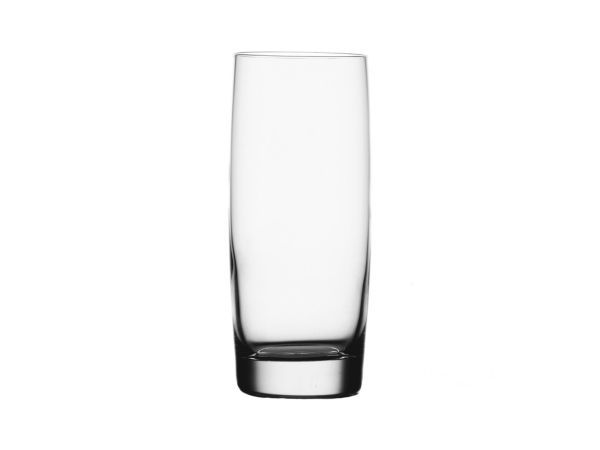 Spiegelau Soiree Longdrink Glasses, Set of 6 - <p>Spiegelau combines over five centuries of hand craftsmanship and innovation with the most advanced modern glass making technologies to produce superb glasses that are ideally suited for today's world.</p> #yuppiechefwedding