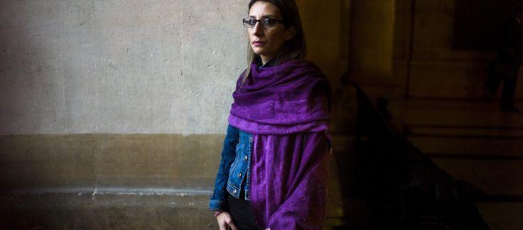 [On lit] La femme de la semaine : nora fraisse, le combat d'une mère en deuil contre le harcèlement scolaire - Au feminin @aufeminin