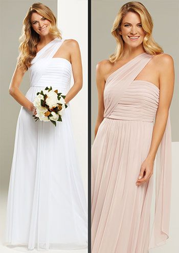 17 Best images about Bridesmaid Dresses at NONI B on ...