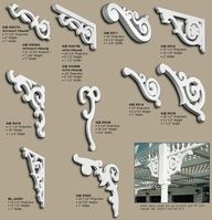 Fretwork on cabinetry - Google Search