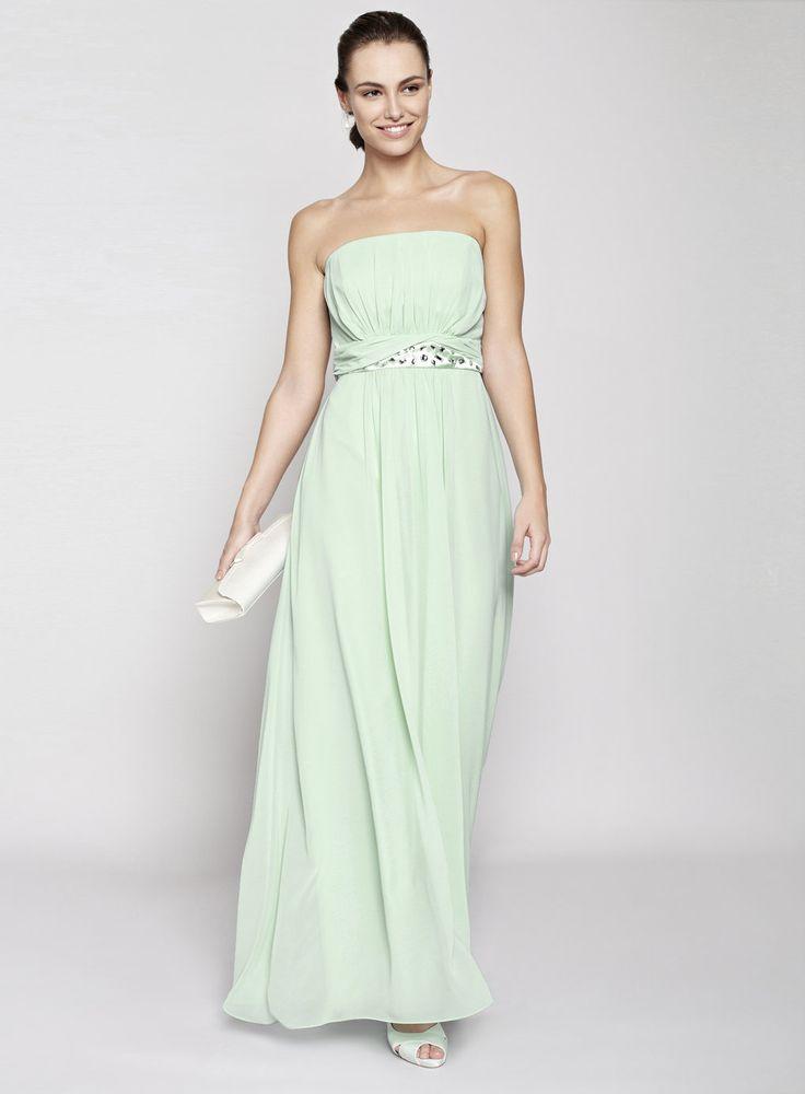 16 best Mint Bridesmaid Dress images on Pinterest | Mint bridesmaid ...