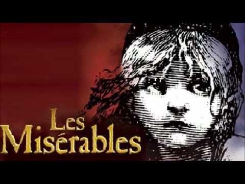One Day More - 2012/13 Cast (Les Misérables, London)