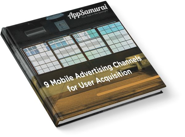 9 Mobile Advertising Channels for User Acquisition  Find out 9 different ad types for mobile user acquisition