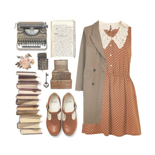 This is adorable. I wish I could pull off an outfit like this.