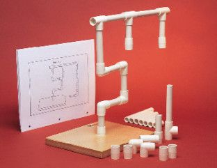 Buy Pipe Tree at S&S Worldwide