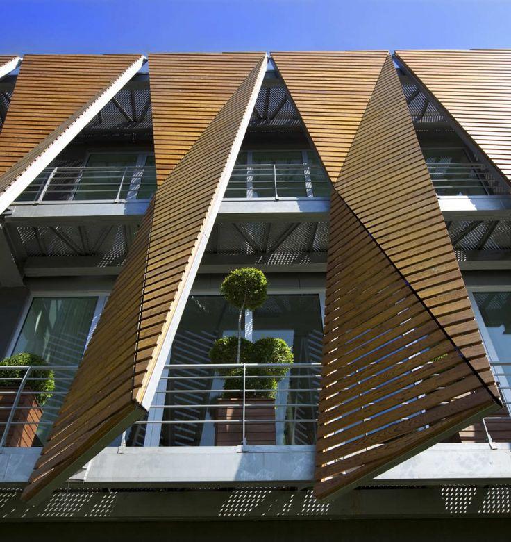 Imagem 21 de 33 da galeria de Edifício Comercial em Istambul / Tago Architects. © Gürkan Akay