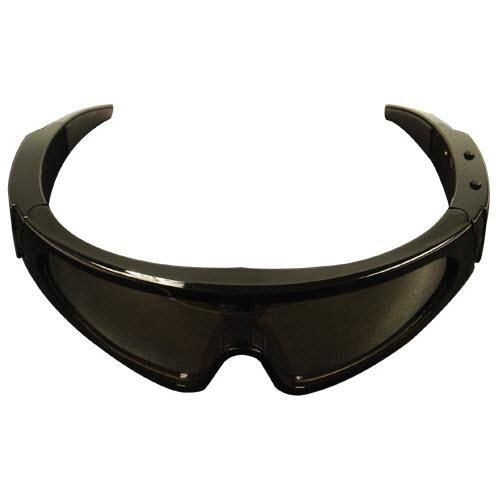 Spy Gear Glasses with Camera - SEE THE WORLD'S BEST COVERT HIDDEN CAMERAS AT http://www.spygearco.com/mini-clock-cameras.php