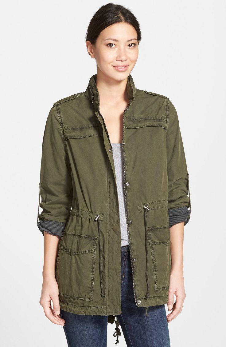 Jacket Spring Wowen | Dresscab