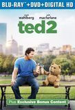 Ted 2 [Includes Digital Copy] [Blu-ray/DVD] [Only @ Best Buy] [2015]
