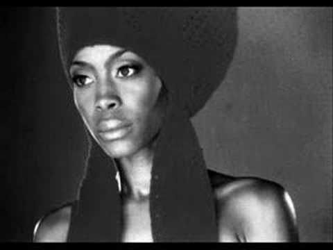 In love with you--Erykah Badu feat. Stephen Marley