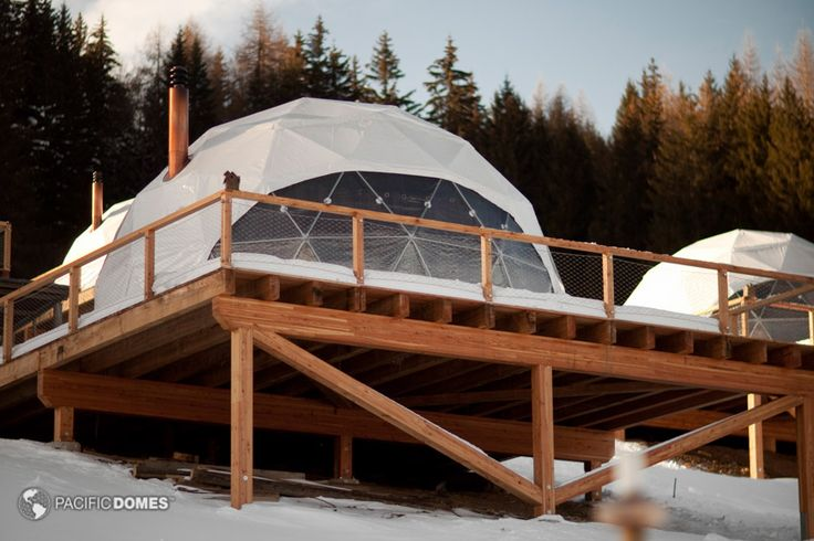 143 Best Eco Dome Living Images On Pinterest Geodesic