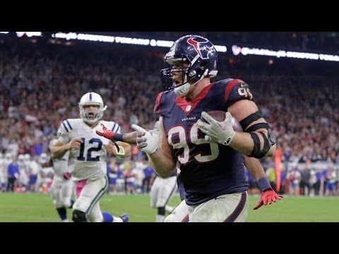2014 NFL Season in Six Minutes - YouTube