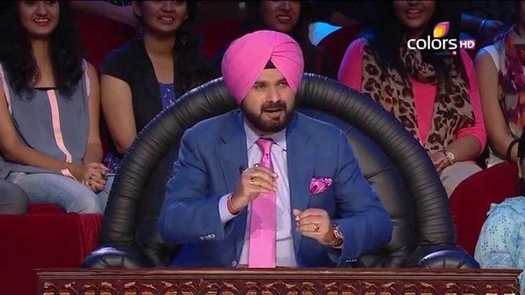 Comedy Nights With Kapil - Sonam & Fawad - Khubsoorat - Full episode - 2...