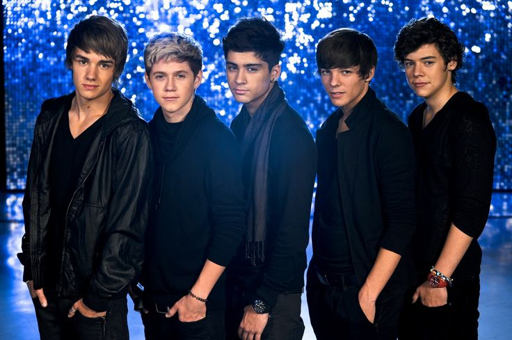 one direction | Ben Galouye | Le Blog: One Direction - One Thing