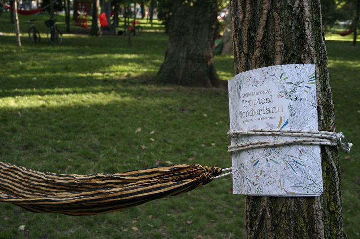 Provocarea a fost ca tinerii să vină de acasă cu protecții improvizate, răsplătindu-i astfel cu un set de TreeHuggere.