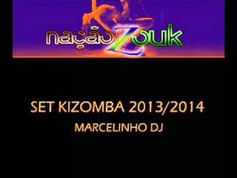 Set Kizomba 2013-2014 - Marcelinho DJ