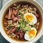 Slow Cooker Pork Ramen | Recipe | Fresh ramen noodles, Ginger chicken and Ramen