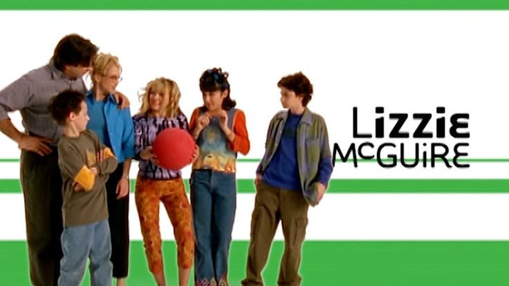 Why the Lizzie McGuire theme song has all the life coaching you'll ever need.