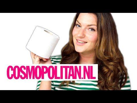 How to: zo maak je bouncy, losse krullen met toiletpapier
