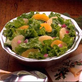 Citrus Honey Glazed Vegetables Recipes — Dishmaps