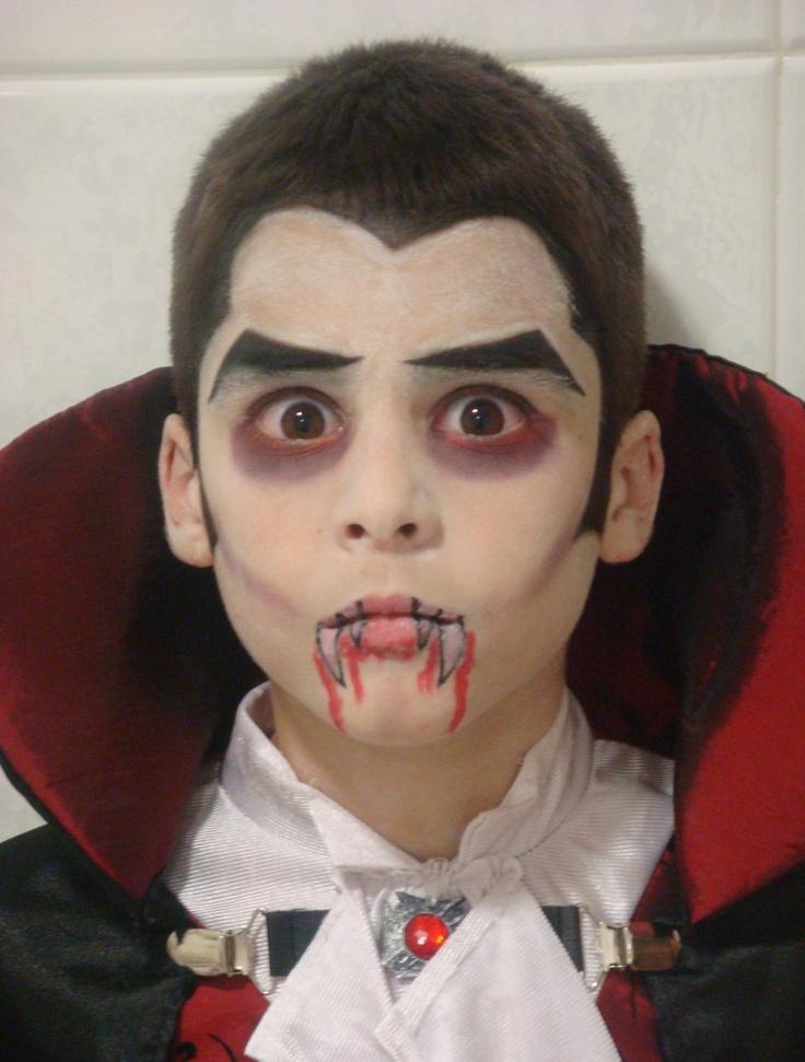 Halloween 2012, The Drácula!!!