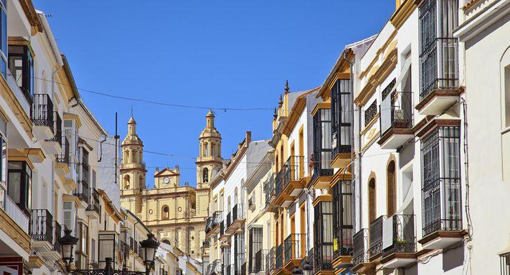 Wil je een dagje naar het strand vanuit Sevila, ga naar Cadiz. Bekijk alle tips | Mooistestedentrips.nl