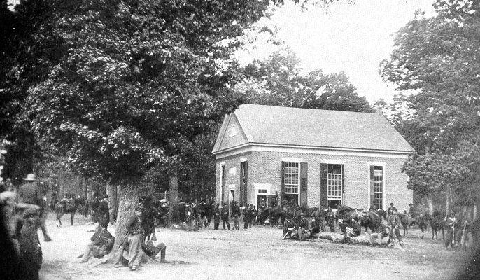 General Grant Civil War