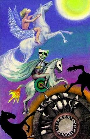 Essay eye behold a pale horse book