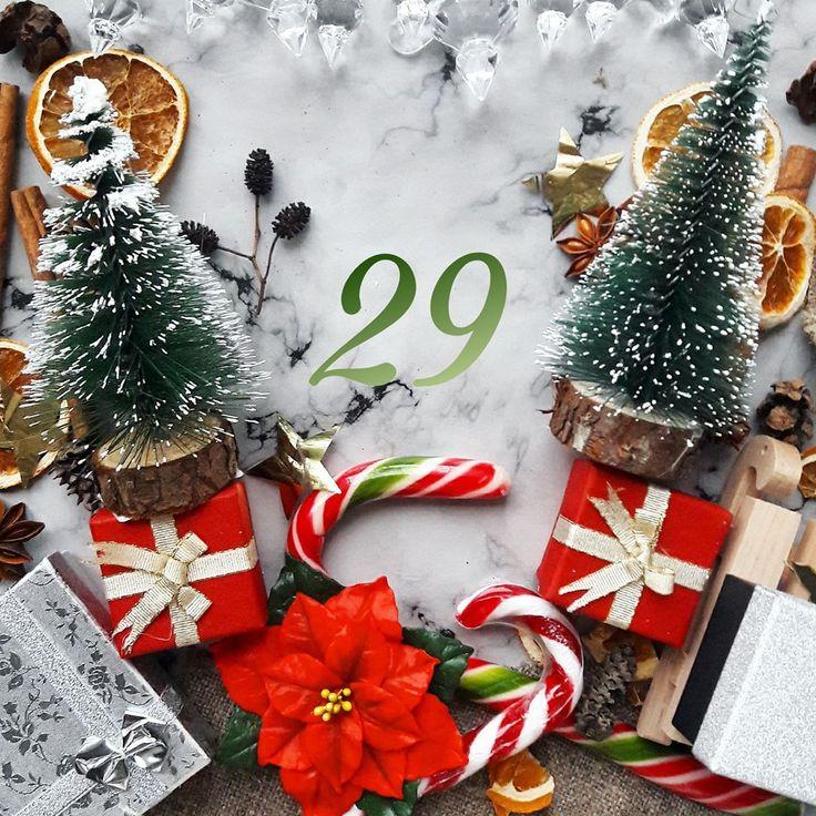 Один день до нового года открытка