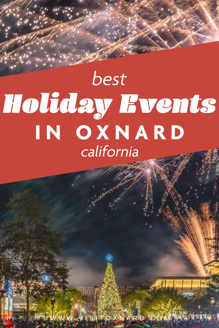 Pin On Events Oxnard California