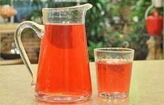 Elma Şerbeti Tarifi - Resimli Kolay Yemek Tarifleri