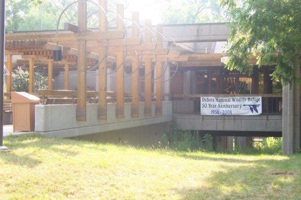 DeSoto National Wildlife Refuge | DeSoto Bend National Wildlife Refuge/Steamboat Bertrand-Missouri ...