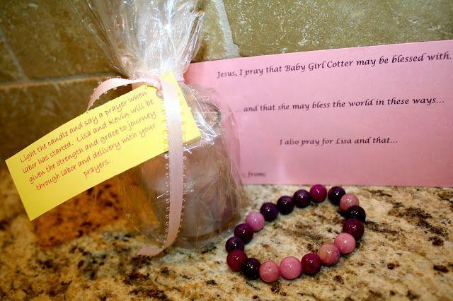 Prayer Bracelet Amp Blessings Ceremony A Catholic Birth