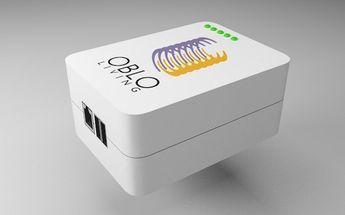 OBLO – das Smart Home System für Komfort und Sicherheit  OBLO living Home ist ein Smart Home System, welches Schnittstellen zu Z-Wave, WiFi, Bluetooth und ZigBee nutzt, um eine bessere Integration zu bieten.  #zwave #zigbee #bluetooth #smarthome #homeautomation #tech #technews #smarttech #automation #connected