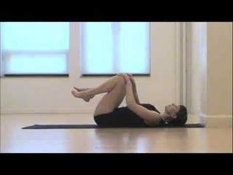 Yoga for sleep, insomnia, or deep relaxation. It worked for me 3 times in a row.    http://www.youtube.com/user/sadienardini?feature=watch