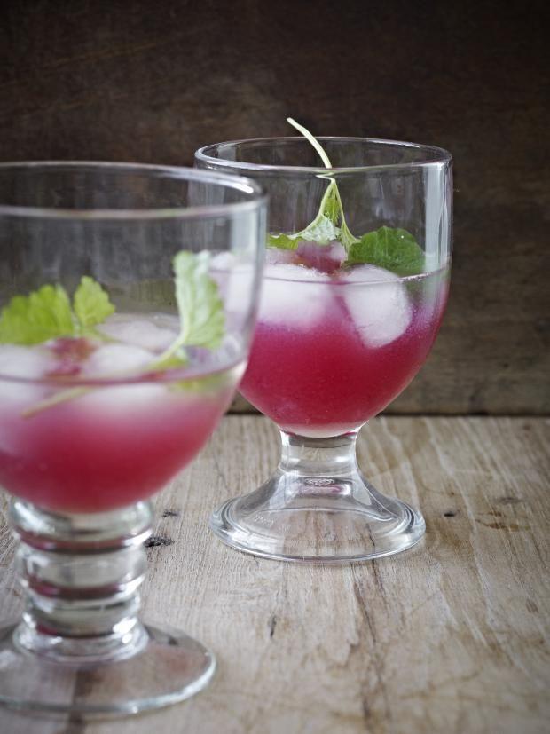 Drink med granateple! kk.no/mat