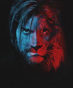 Jaime Lannister.