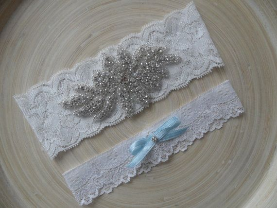 Hey, I found this really awesome Etsy listing at https://www.etsy.com/listing/269676515/garters-ivory-lace-wedding-garters