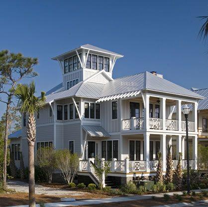Beach Cottage Plans, Coastal Plans & Coastal Beach House Plans: This is my dream home love it soooo  much!