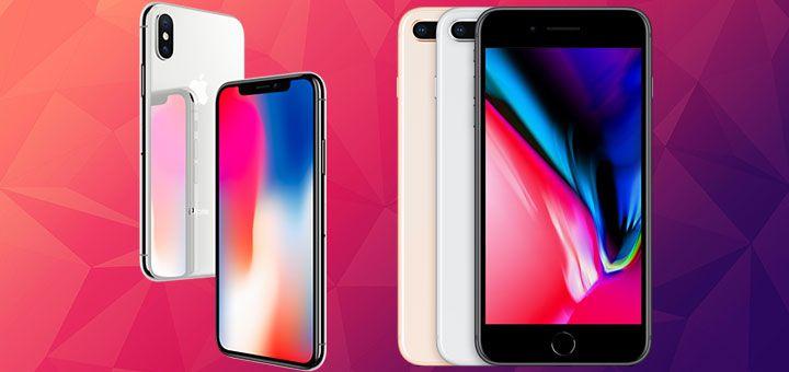 u00bfcomprar un iphone x o un iphone 8 plus    u00bfcu u00e1l es la