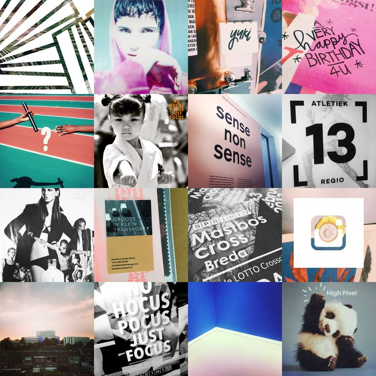A little glimpse of my Instagram account! Meer: goo.gl/R73pYp.