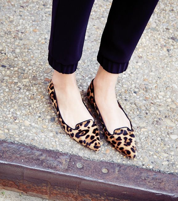 THE FALL 5: SHOES!: These pairs are the pairs. #JCrew