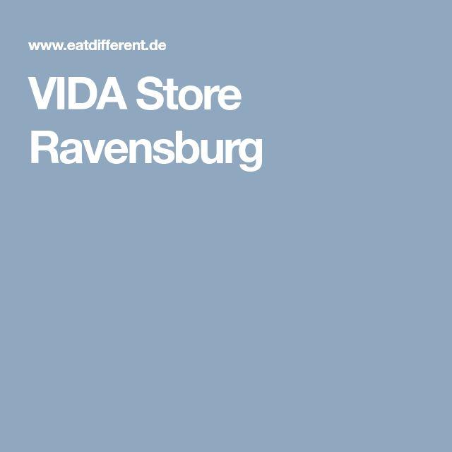 VIDA Store Ravensburg